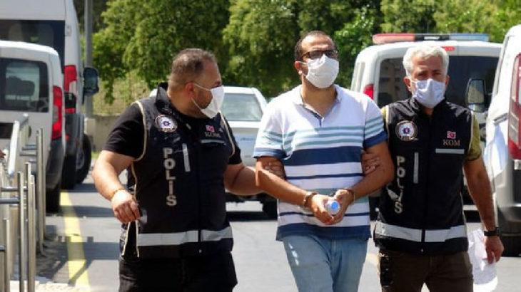 'FETÖ'nün firari imamı yakalandı