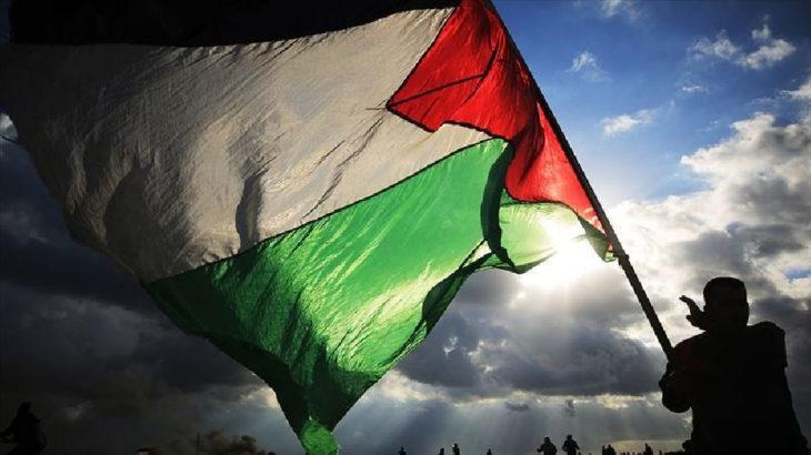 Filistin Devlet Başkanı Mahmud Abbas: İsrail'den hesap soracağız