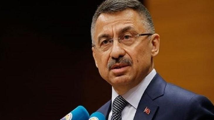 Cumhurbaşkanı Yardımcısı Fuat Oktay'a göre ekonomi tıkırında
