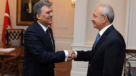 'AK Partililer inşallah Abdullah Gül aday gösterilir diye dua ediyor'