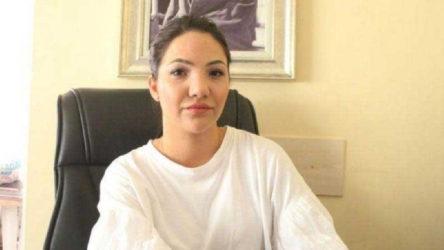 Şiddet mağduru kadının avukatı da şiddet gördü