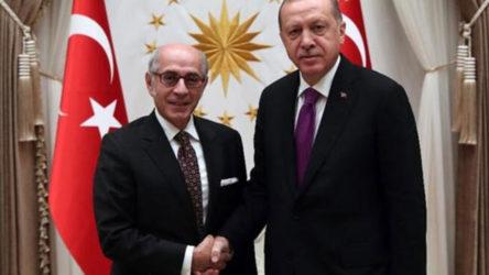 İBB'de tartışma yaratmıştı: Hasan Bülent Kahraman istifa etti