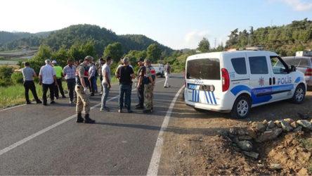 Hatay'da işçileri taşıyan traktör devrildi: 6 yaralı