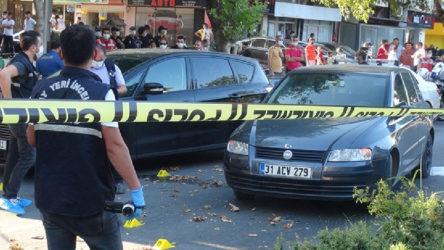 Hatay'da kavgaya karışan polis memuru vatandaşa ateş açtı: 1 ölü, 1 yaralı