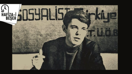 15 Ağustos 1975: Devrimci gençliğin öncüsü Harun Karadeniz hayatını kaybetti