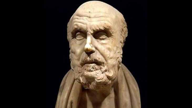 Helenistik dönem şairi Aratos'un anıt mezarı kazılarında iç duvara ulaşıldı
