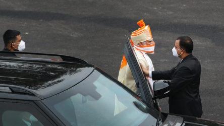 Hint Başbakan Modi: Hindistan koronavirüs aşısı seri üretimine hazır