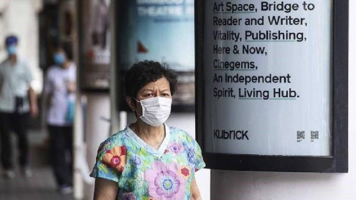 Çin, Hong Kong'a koronavirüs testi için ekip gönderdi