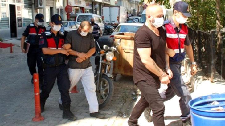 Kaçak silah ticareti yapan cami imamı tutuklandı