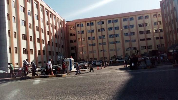 Koronayı yenen sağlık çalışanı, hasta tarafından darp edildi