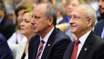 CHP'de Muharrem İnce hazırlığı: Arşivler açıldı