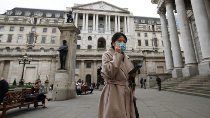 İngiltere'den araştırma: Kış aylarında 85 bin kişi daha ölebilir