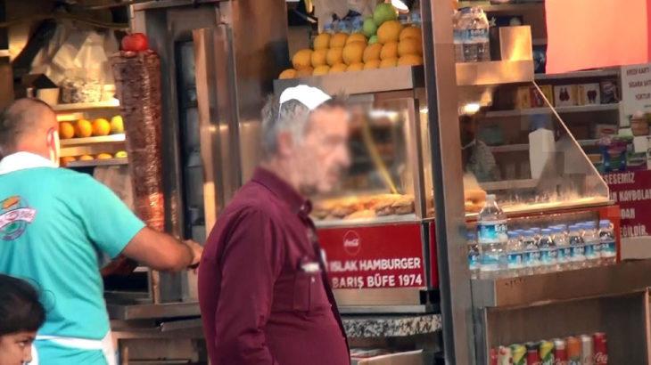 İstiklal Caddesi'nde koronavirüs unutuldu: Maskeyi kafasına takan bile var