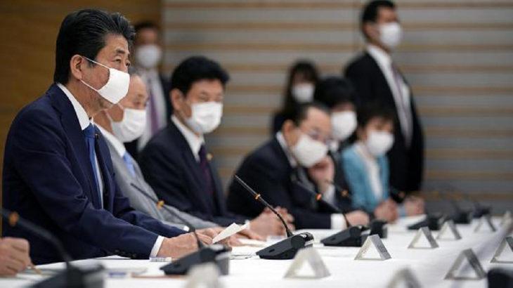 Japonya'da yeniden OHAL gündemi