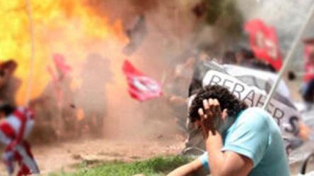 Suruç Katliamı davasında Davutoğlu'nun dinlenmesi talebi reddedildi
