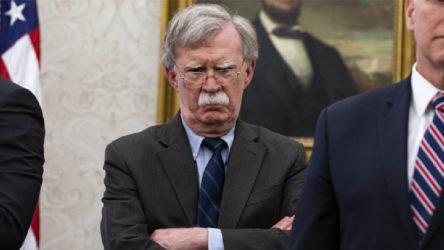 John Bolton: Irak yıkılmalı, İran rejimi devrilmeli