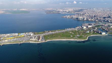 Kanal İstanbul'un yollarının ihalesi de yandaş firmaya