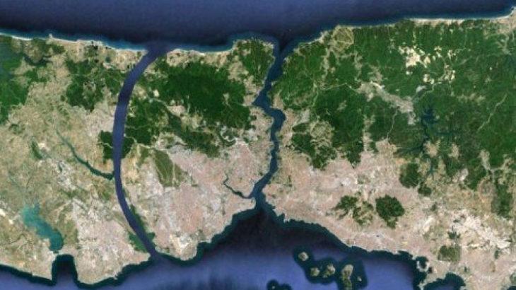 Kanal İstanbul'da mevzuat tamam: Yap-İşlet-Devret modeli