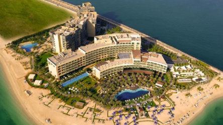 İsrailli turistleri BAE'de Tamince 'ağırlayacak'