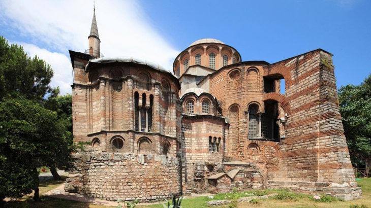 Müzeye dönüştürülen Kariye Camisi ibadete açılıyor!