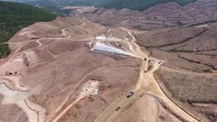'Kazdağları'nı talan eden Alamos Gold ruhsatının yenileneceğinden emin'