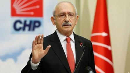 Kılıçdaroğluı: Bunun sorumlusu Erdoğan