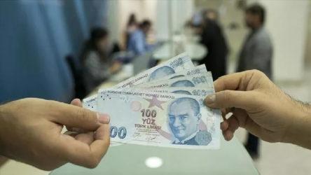 Kısa çalışma ödeneği alan işçi sayısı 3.2 milyondan 1.2 milyona geriledi