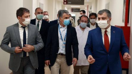 Sağlık Bakanı Koca: Böyle giderse yasaklar geri gelecek