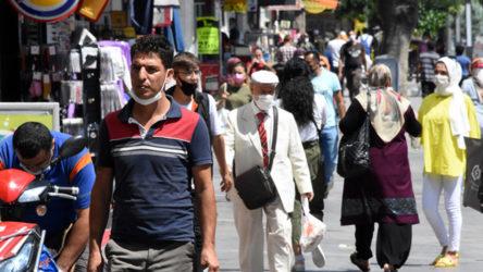 Covid-19 testi pozitif olanların Konya'ya giriş-çıkışı yasaklandı