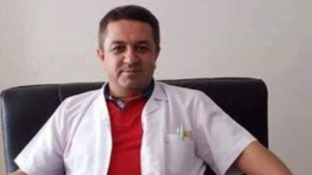 Koronavirüsten bir doktor ölümü daha