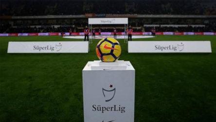 Süper Lig 11 Eylül'de başlıyor