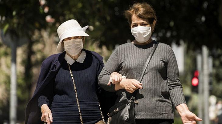 Manisa'da 65 yaş ve üzeri kişilere yeni kısıtlamalar geldi