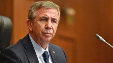 MHP'li yazar: Mansur Yavaş istifa edecek