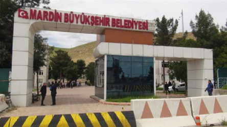 Mardin'de 'hayali ihale' soruşturması: 8 kişi tutuklandı