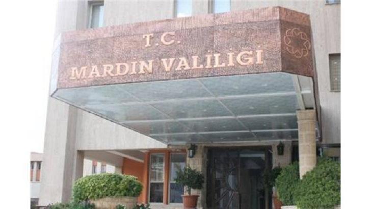 Mardin'in iki ilçesinde kısmi sokağa çıkma yasağı kaldırıldı
