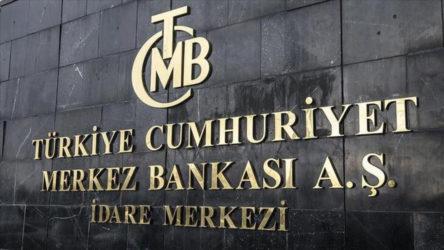 Merkez Bankası'nın 12 ay sonrası dolar kuru beklentisi 9,23 TL'ye yükseldi