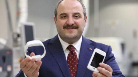 Bakan Varank'tan 'müjde': 'Milli elektronik kelepçe' geliyor