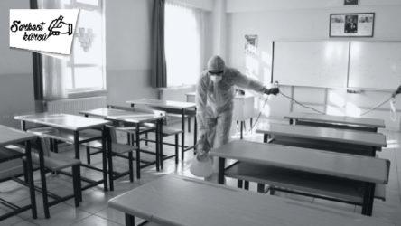 SERBEST KÜRSÜ   Salgının eğitime etkisi