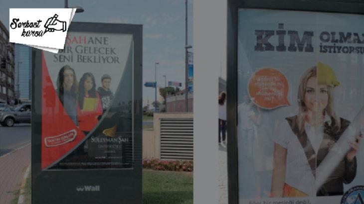 SERBEST KÜRSÜ | YÖK raporu: Özelleştirme ve reklam