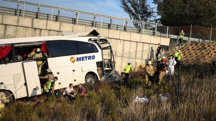 İstanbul'da 5 kişinin öldüğü kazada ilk rapor çıktı: Şoför kusurlu