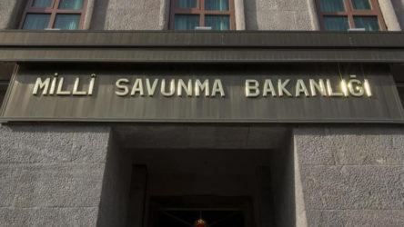 Askeri Fabrikalar Genel Müdürlüğüne AKP'li İmdat Ersoy atandı