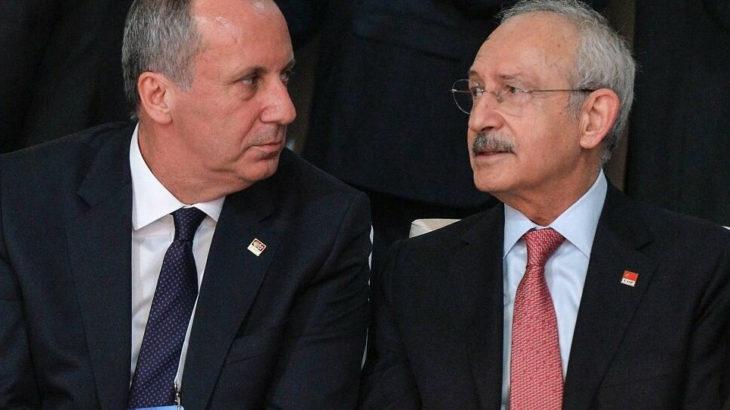 İnce'den CHP'nin 'ekonomi otobüsü' yorumu: İki buçuk sene sonra genel merkez binasından çıktılar