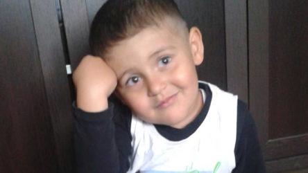 Diyarbakır'da kaybolan Miraç'ı arama çalışmaları sürüyor