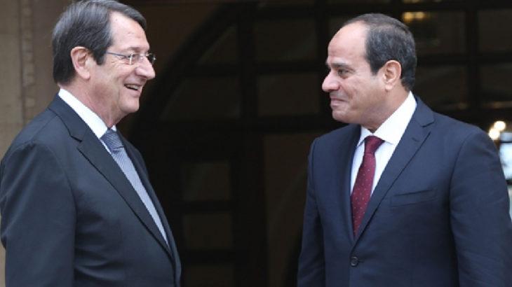 Mısır ve Yunanistan anlaştı, Türkiye