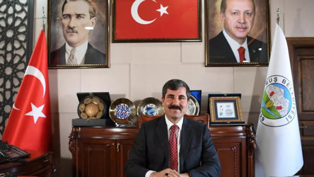 AKP'li bir belediye başkanı daha koronavirüse yakalandı