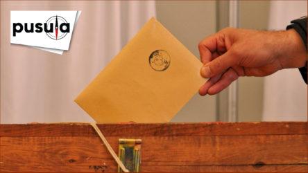 PUSULA | Seçim sistemi değişiyor mu?