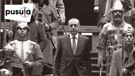 PUSULA | Osmanlı ve Yeni-Osmanlıcılık