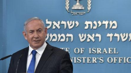 Netanyahu'dan Bahreyn teşekkürü