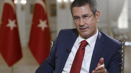 AKP'li Canikli, Giresun'daki sel felaketini toprağa bağladı
