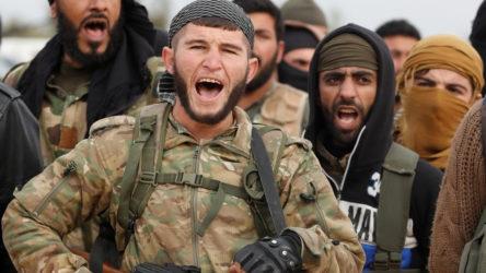 Cihatçılar şimdi de Azerbaycan'a mı gönderiliyor?